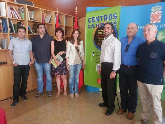 Los centros culturales del municipio comienzan el curso con 464 talleres, cerca de 8.500 plazas y una nueva web - 1, Foto 1