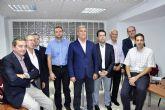 Martínez Gabaldón: Es el momento de que el sector agroalimentario lidere la Croem