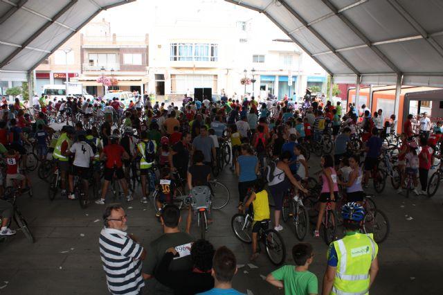 Torre-Pacheco celebra la Marcha Cicloturista, sin malos humos 2013 - 1, Foto 1