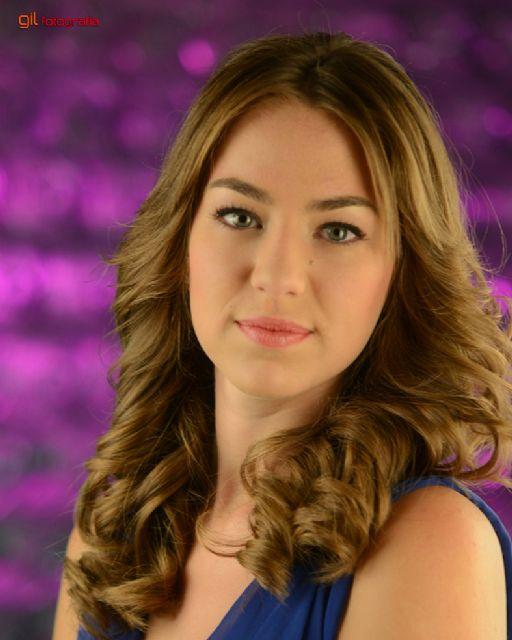 María Isabel López Almohaya elegida reina de las fiestas de Torre-Pacheco 2013 - 1, Foto 1