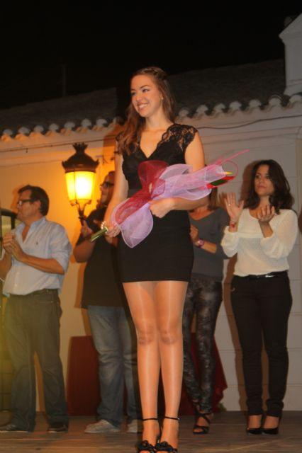 María Isabel López Almohaya elegida reina de las fiestas de Torre-Pacheco 2013 - 2, Foto 2