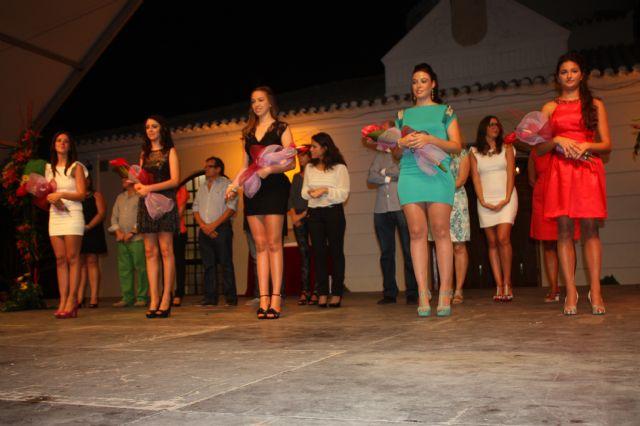 María Isabel López Almohaya elegida reina de las fiestas de Torre-Pacheco 2013 - 3, Foto 3