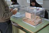 Más de 19.000 vecinos residentes en Totana tienen derecho a votar en las elecciones al Parlamento Europeo que se celebrarán el 25 de mayo del 2014