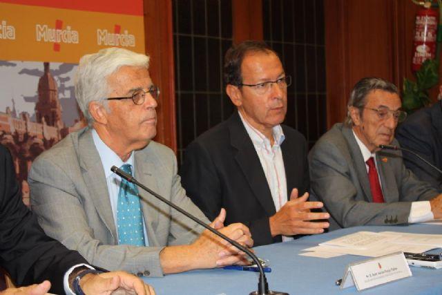 Murcia recupera la propiedad de la cárcel vieja para convertirla en un nuevo hito cultural - 1, Foto 1