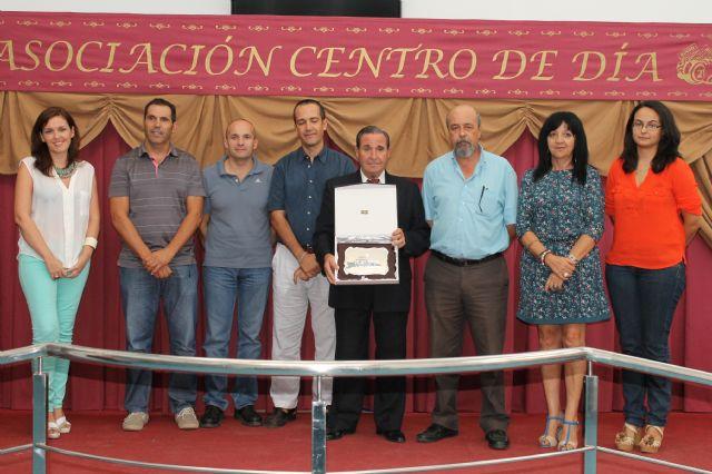 El Centro de Día de Personas Mayores cumple 5 años ampliando sus servicios, Foto 1