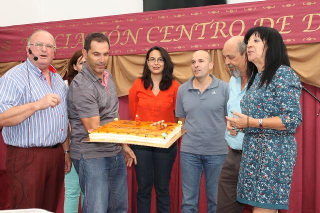 El Centro de Día de Personas Mayores cumple 5 años ampliando sus servicios, Foto 2