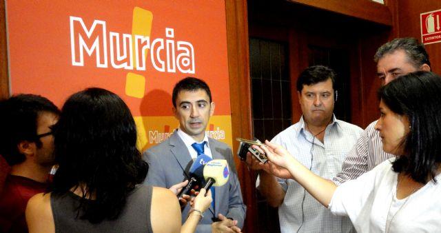 UPyD Murcia insiste en la propuesta de un «moderno espacio comercial, cultural y gastronómico» para la Cárcel Vieja - 1, Foto 1