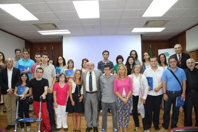 Más de una veintena de estudiantes ya forman parte del programa CAPACITAS - 1, Foto 1