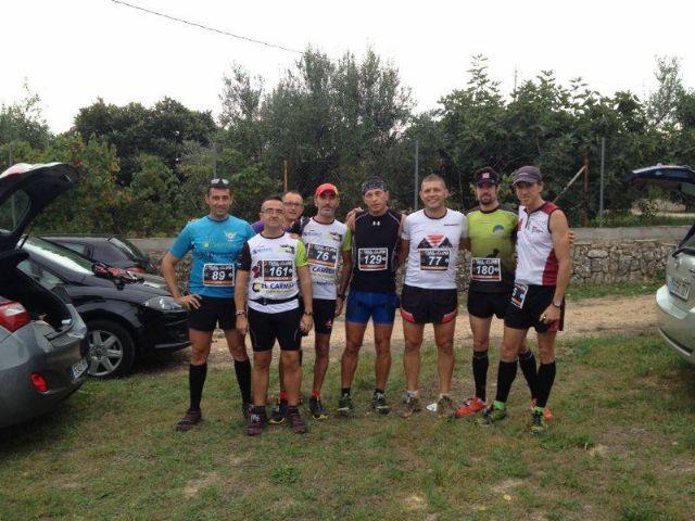 Atletas del Club de Atletismo de Totana participaron en tres pruebas este fin de semana, Foto 1