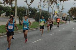 Atletas del Club de Atletismo de Totana participaron en tres pruebas este fin de semana, Foto 3