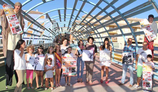 David DeMaría, Andy & Lucas, Pignoise y Manu Tenorio protagonizaran las Fiestas de Puerto Lumbreras 2013 - 1, Foto 1