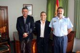 Alcantarilla celebrará el jueves, 10 de octubre el acto de homenaje a la bandera y a los caídos por España