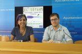 El espacio joven El Sótano de Molina de Segura pone en marcha su programa de actividades gratuitas para este otoño 2013