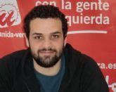 Jóvenes de IU-Verdes elaboran una moción para la aprobación del Reglamento de Participación Ciudadana