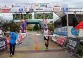 El atleta alguaceño Pedro Serna gana este año el título de Campeón de España de 100 Km de Veteranos