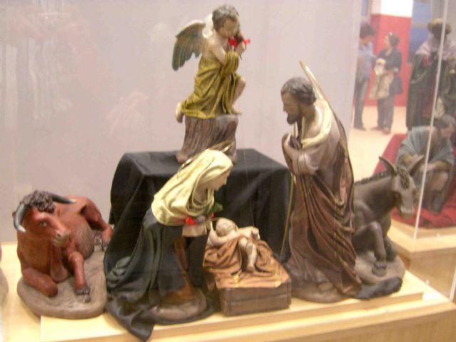Mazarrón acoge la exposicion artesana sobre la vida y la obra del escultor Francisco Salzillo - 4, Foto 4
