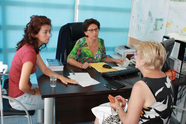 El Servicio Municipal del Padrón Municipal en Camposol se prestará los segundos y últimos viernes de cada mes - 2, Foto 2