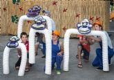 Los espectáculos A pie de muro y Zoozoom, propuestas del 44° Festival Internacional de Teatro de Molina de Segura para el jueves 3 de octubre