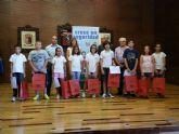 Entregados los premios 'Crece en Seguridad' en La Unión