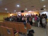 D'Genes y AELIP participan en la IV escuela de formaci�n de la Federaci�n Española de Enfermedades Raras