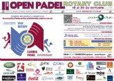 Torneo solidario de padel a beneficio de D'Genes y AELIP
