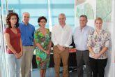 El Servicio Municipal del Padrón Municipal en Camposol se prestará los segundos y últimos viernes de cada mes