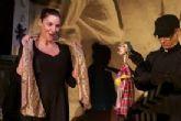 El Festival Internacional de Teatro de Molina de Segura ofrece 5 espectáculos el viernes 4 de octubre
