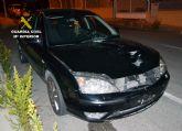 La Guardia Civil localiza y detiene al conductor implicado en el atropello mortal de la RM-15