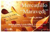 El Ayuntamiento de Campos del Río organizaelmercadillo 'Maravedí'