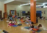 Deportes ha puesto en marcha en el mes de septiembre el programa municipal de gimnasia de mantenimiento en el gimnasio La C�rcel