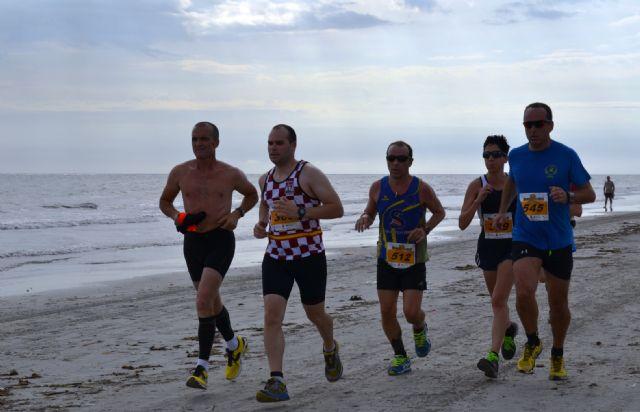 La carrera Correlimos reúne a deportistas de todas las edades en el parque natural de Salinas y Arenales - 2, Foto 2