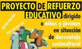 El ayuntamiento vuelven a ofertar el proyecto de Refuerzo Educativo en Totana para el curso 2013/14