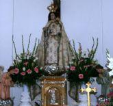 Alguazas honra a su Patrona la Virgen del Rosario