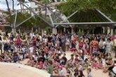 Teatro Guiñol para los m�s pequeños para comenzar la Feria
