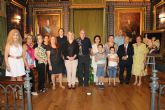 Salzillo agrupa el homenaje expositivo de las Casas Consistoriales