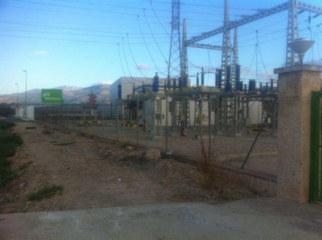 Mañana jueves 10 de octubre habr� un corte de luz en la pedan�a de El Raiguero de 14:30 a 19:00 horas, Foto 1