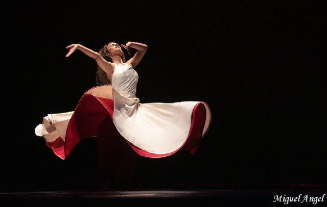 El Ciclo de Danza del Auditorio comienza mañana con ´Fragmentos Orientales´ - 1, Foto 1