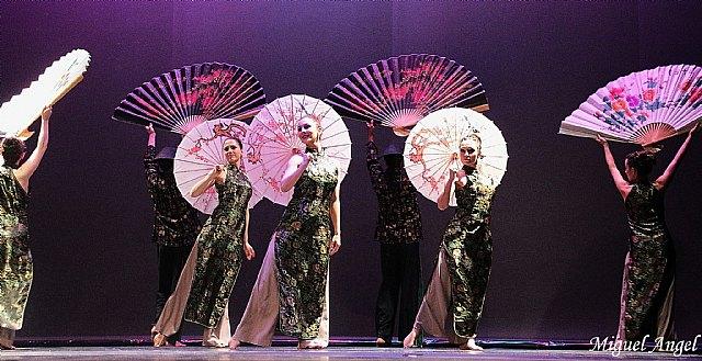 El Ciclo de Danza del Auditorio comienza mañana con ´Fragmentos Orientales´ - 2, Foto 2