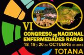 FEDER y la Asociación D´Genes celebran el VI Congreso Nacional de Enfermedades Raras en Totana