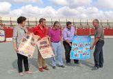 Ramón Mata, El Suresteño y Curro Puerto torean este fin de semana en el festejo taurino de Puerto Lumbreras