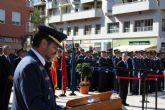 Alcantarilla celebró el acto de Homenaje a la Bandera y a los Caídos por España - 2013