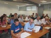 El ayuntamiento continúa con los programas de formación específica para la cualificación de agricultores