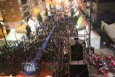 Último fin de semana de las fiestas del Rosario 2013