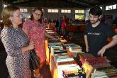 La II Feria de Coleccionismo ofrece un amplío y diverso muestrario de curiosos objetos