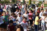 Puerto Lumbreras celebró un Festejo Taurino con promesas del toreo coincidiendo con las Fiestas Patronales
