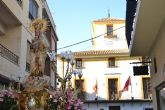 Fin del Octavario en honor a la Patrona de Archena con regreso a la Ermita-Santuario del Balneario