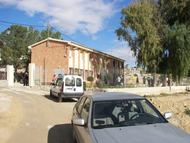 El Ayuntamiento firma un convenio con la Comunidad Autónoma para seguir llevando a cabo programas en el Centro de Atención Temprana por valor de 54.000 euros - 1, Foto 1