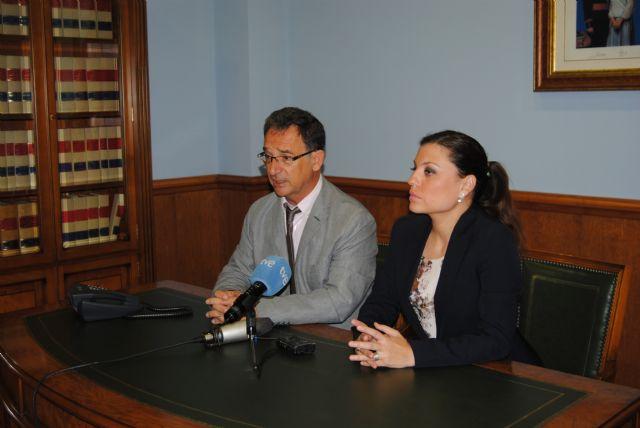 El delegado del Gobierno reafirma el carácter permanente de los equipos ROCA de Guardia Civil para la lucha contra robos en explotaciones agrarias y ganaderas - 1, Foto 1