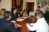 Obras Públicas anuncia la reparación y mejora de dos carreteras autonómicas que discurren por Fuente Álamo
