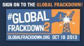 Proyección y coloquio en Cieza en el día Internacional contra el fracking